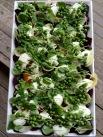 Astra Dāboliņa: Biešu salāti ar kazas sieru ko uztaisījam 2x2 Ratniekos.