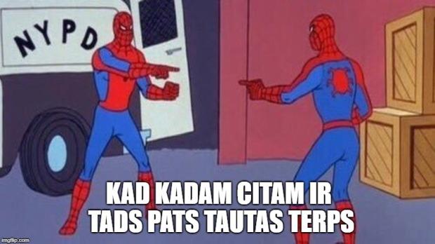 dz sv meme - Maija Veinbergs