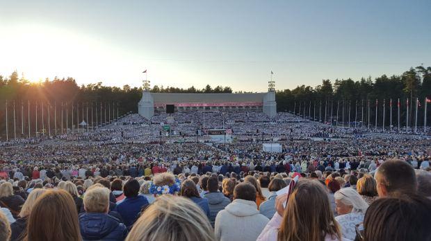 7 Koncerts